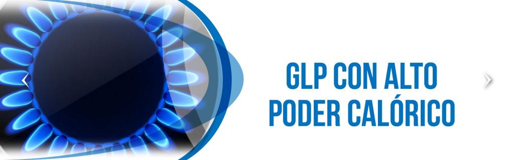 Qué es el GLP
